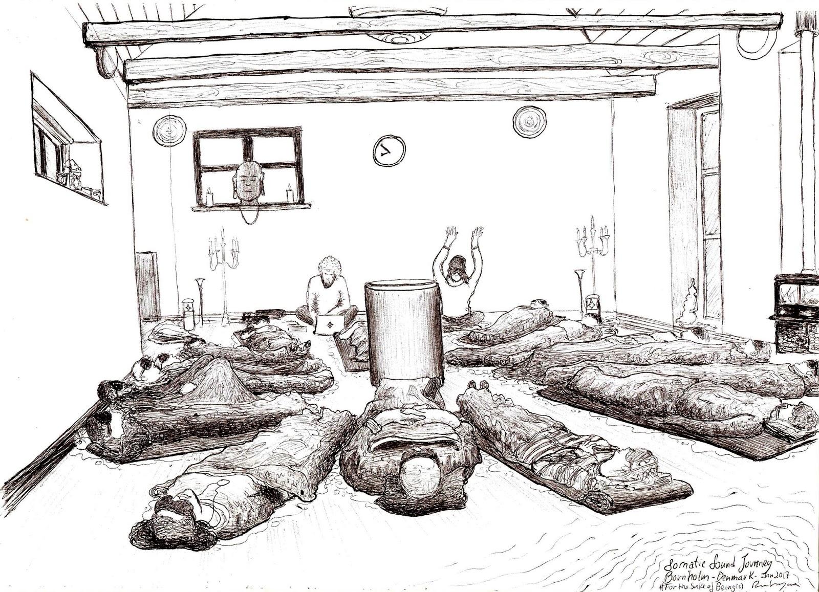 ArtWork Process Rui Vasques