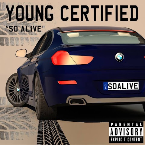 SONG REVIEW: Young Certified - So Alive