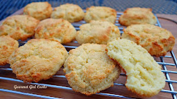 Southern Style Buttermilk Biscuits