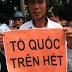 TNLT Nguyễn Văn Túc: Không nói, không nghe, không làm việc!