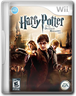 Download Harry Potter and the Deathly Hallows Part 2 Wii USA