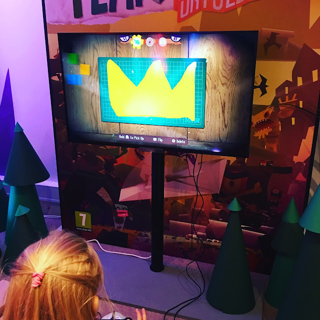 #playstation #tearawayunfolded #gaming