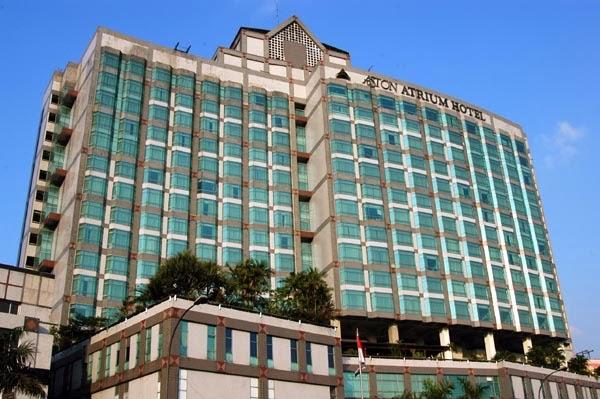 Hotel Murah Di Jakarta Pusat