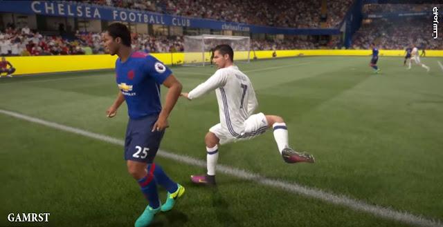 FIFA 17 Demo FAILS