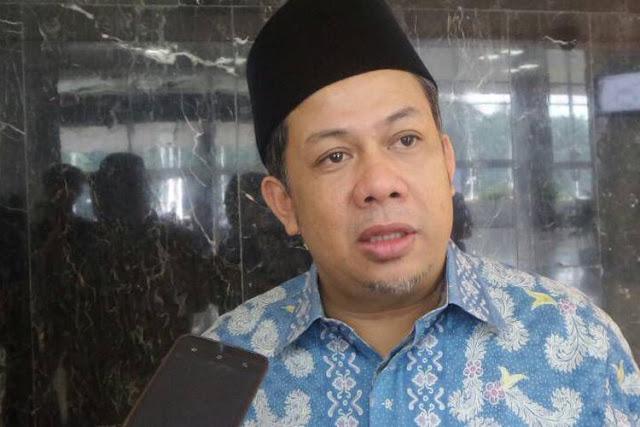 Fahri Hamzah : Pak Jokowi telah terlihat Pembangun sana, Pembangun sini