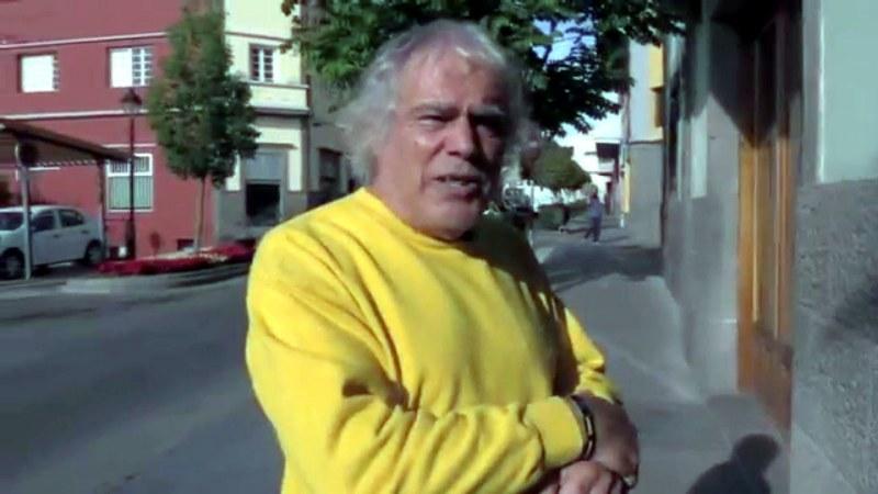 Fernando Baez: Todo el santo día sin parar...