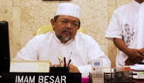 Subhanallah... KH. Ali Mustafa Yaqub Meninggal Dunia dengan Wajah Bercahaya