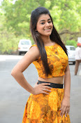 Yamini Bhaskar at Titanic movie press meet-thumbnail-17