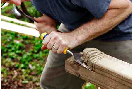 Comment Construire Un Abris à Buches Abri De Jardin Autoclave