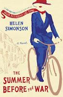 The Summer Before the War: A Novel by Helen Simonson