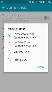 Cara Mengatasi Samsung Galaxy J2 Koneksi Lambat | Harga dan Spesifikasi