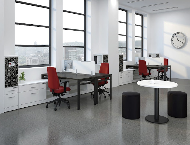 best buy modern used office furniture stores for sale