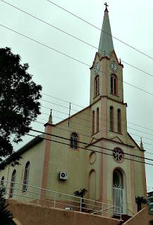 Igreja Protestante, Dois Irmãos