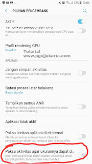 Multi Window for Android