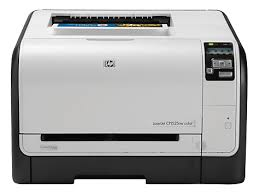 HP LaserJet Pro CP1525 Color Printer Drivers