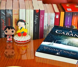 Leitura Romance café -