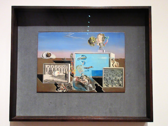 Picasso, MOMA, Museum of Modern Art, New York,  Elisa N, Blog de Viajes, Lifestyle, Travel