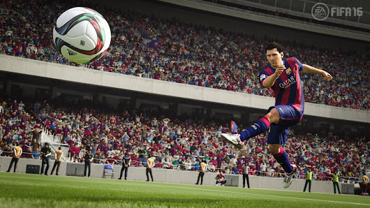 FIFA 16 Crack for PC is Here ! [Updated]