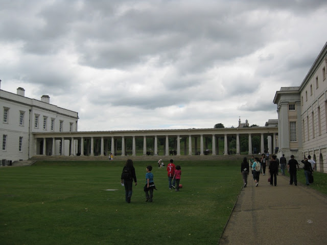 Museen, Greenwich