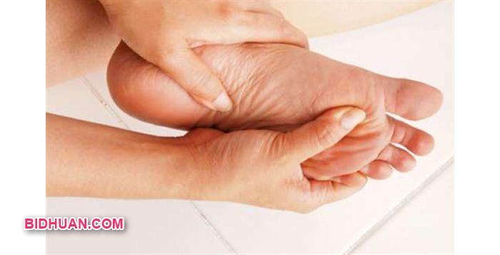 penyebab serta cara menghilangkan kapalan di tangan dan di kaki