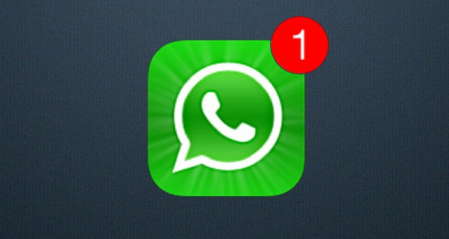WhatsApp mesajı geri alma özelliği