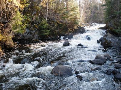 Bow Narrows Camp Blog On Red Lake Ontario Something