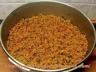Σάλτσα με κιμά (μπολονέζ) - από «Τα φαγητά της γιαγιάς»