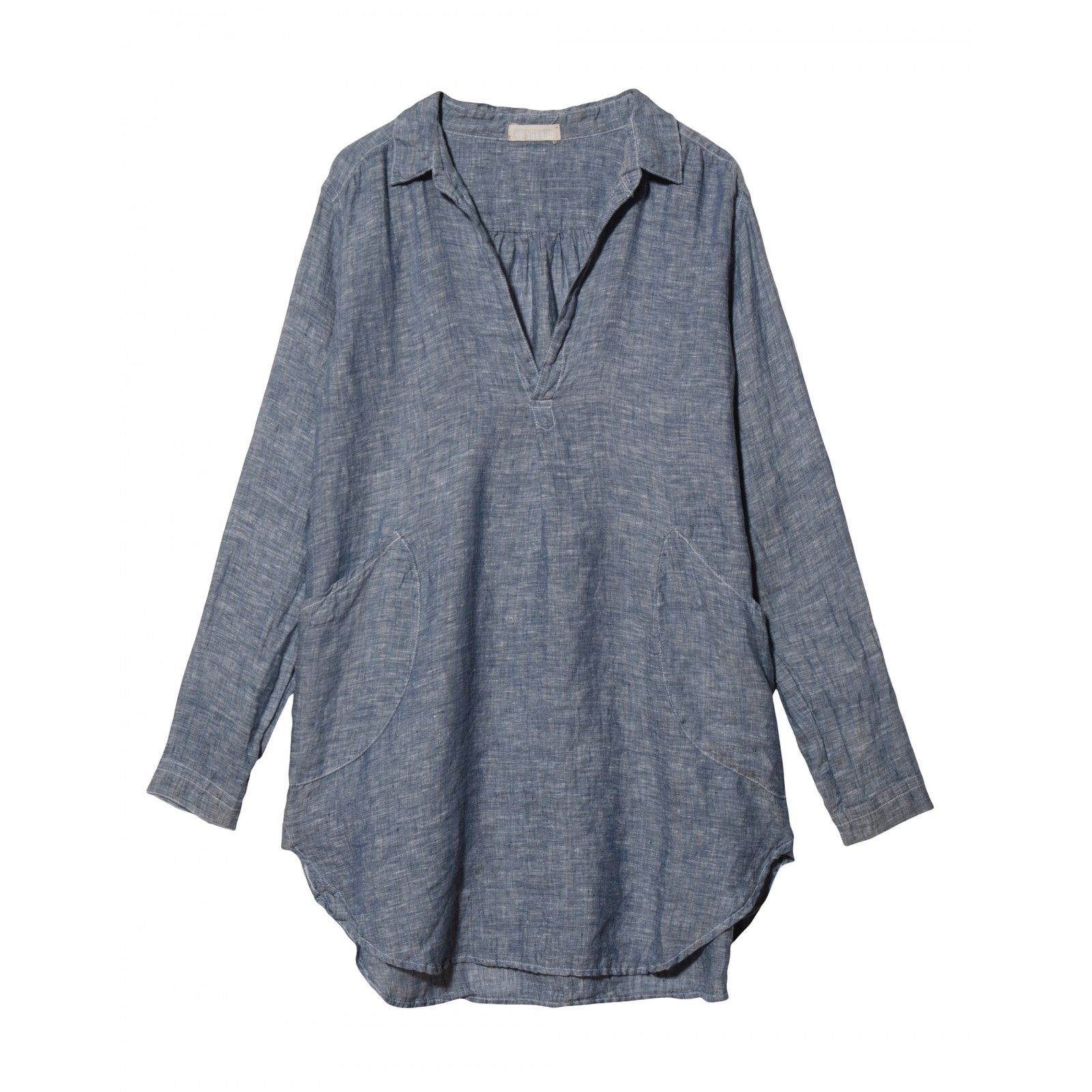 Chambray - A New Obsession by Bambino Amore - the Apron Makers