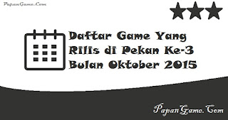 game bulan oktober