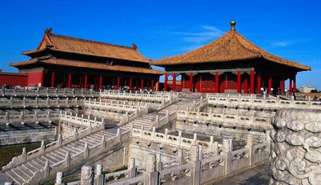 Tổng hợp danh sách tour du lịch Bắc Kinh mới nhất