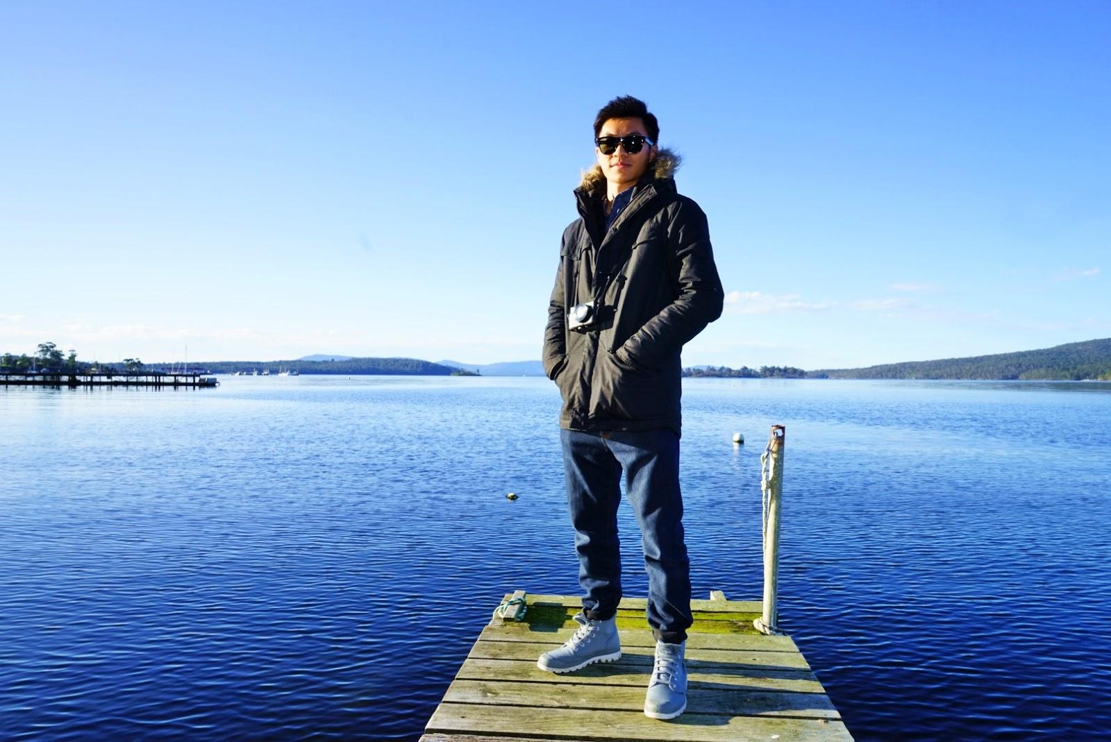 塔斯馬尼亞-南部-景點-推薦-旅遊-自由行-澳洲-Tasmania-Tourist-Attraction-Travel-Australia