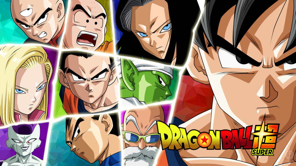 Dragon Ball Super Desde El Royal Rumble De Toriyama Hasta