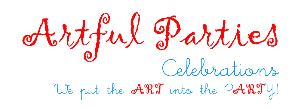 Artful Parties ~ Macon, Georgia