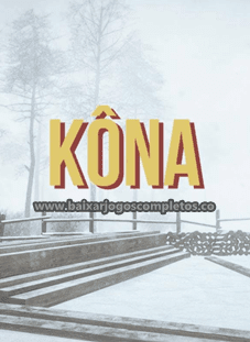 Kona - PC (Download Completo em Torrent)