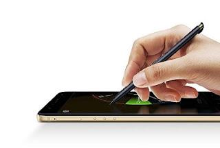 Infinix Note 4 Pro stylus Pen