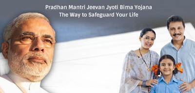 Pradhan+Mantri+Jeevan+Jyoti+Bima+Yojana