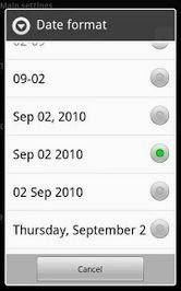 Cara Mengetahui Waktu Pengiriman SMS di HP Android