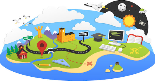 Helping the World From Your Home