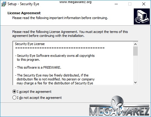 Security Eye 3.0 imagenes hd