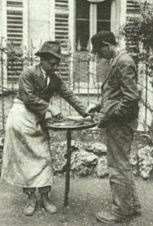 gnaccia castagnaccio castagne