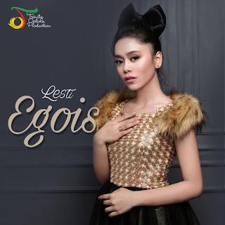 Lirik Lagu Egois - Lesti