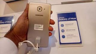 Samsung Galaxy J7 Max Specification