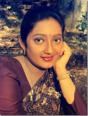 Malayalam hot actress Kanaka