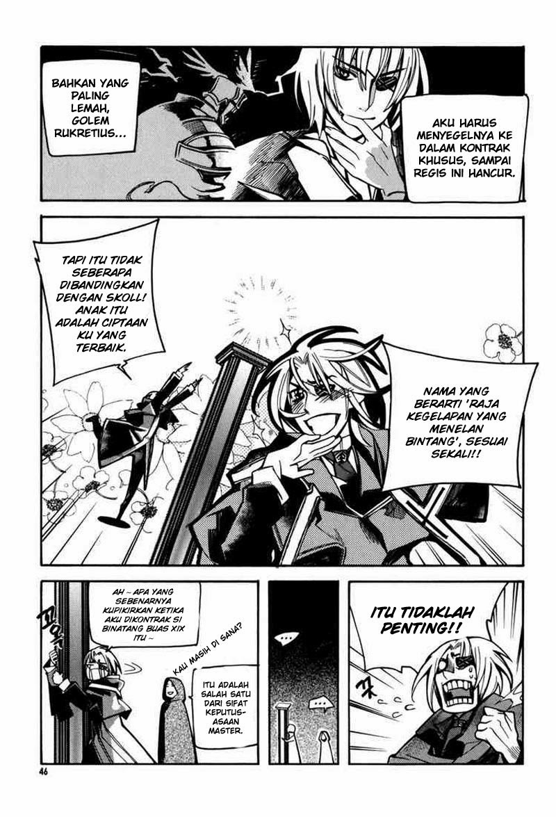 Komik cavalier of the abyss 008 9 Indonesia cavalier of the abyss 008 Terbaru 13|Baca Manga Komik Indonesia|