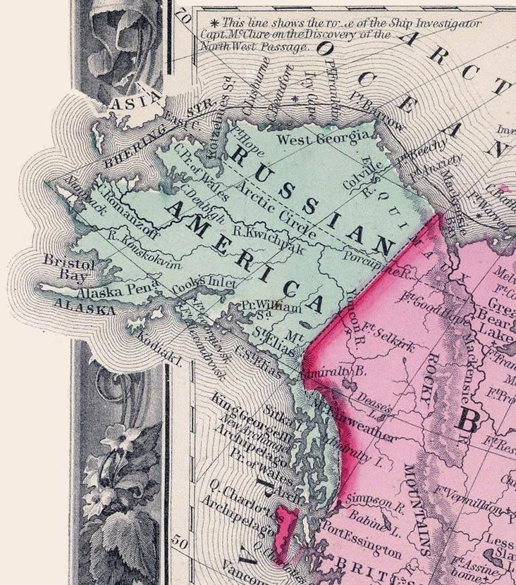 Russian America (1860)