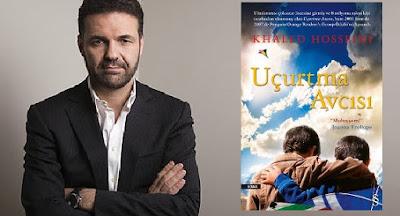 Uçurtma Avcısı Khaled Hosseini
