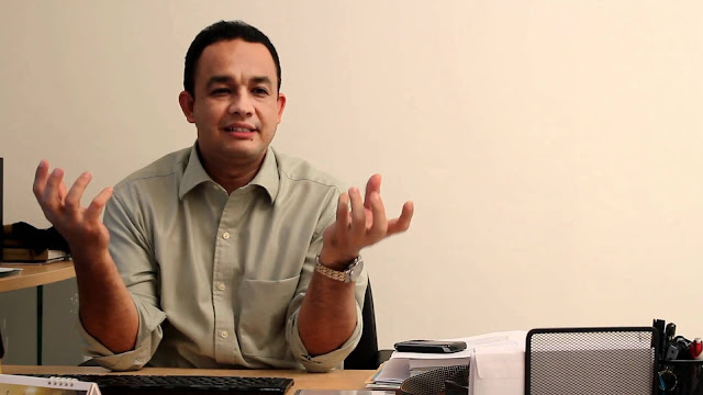 Anies Baswedan, Rahasia Kekuatan Musik Melayu Pada Syairnya