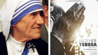 Mother Teresa biopic to release in 2020