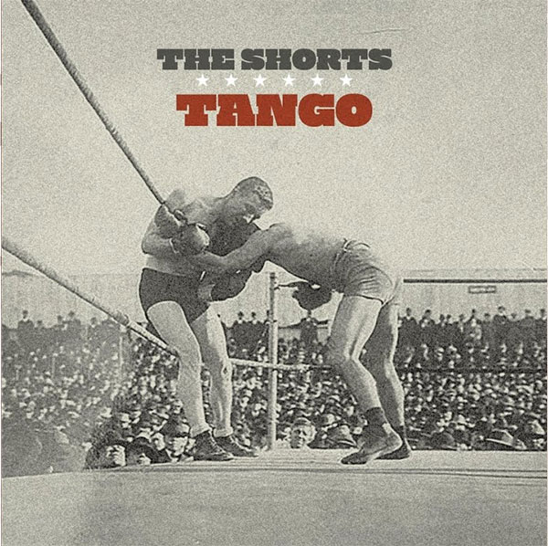 "The Shorts stream new song ""Tango"""