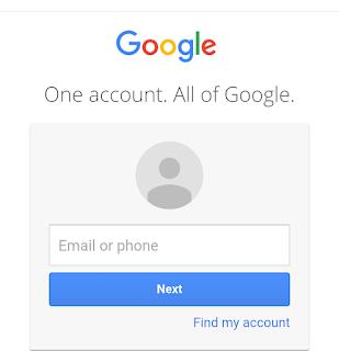 Facebook hor gmail ka paasword bhul jaye to kya kare
